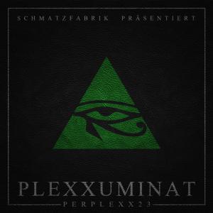 Cover des Plexxuminat Tapes von perplexx23