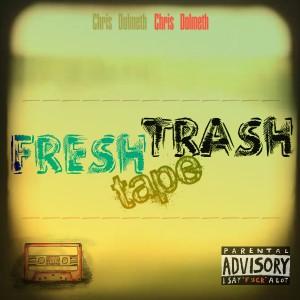 COVER - FRESH TRASH TAPE